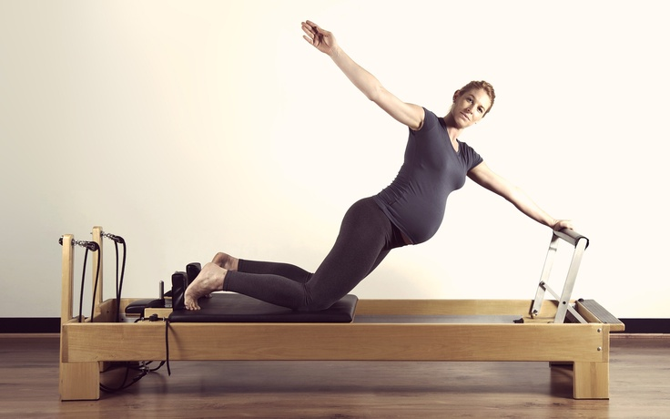 Pilates Classes During Your Pregnancy