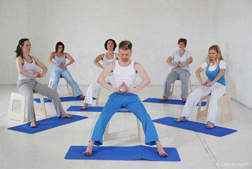 pilates manchester