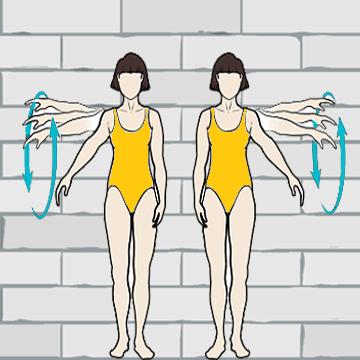 arm-circles-exercise