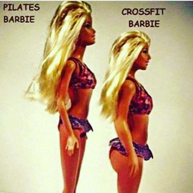Pilates Bodies